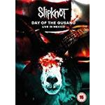 Slipknot dvd Filmer Slipknot: Day Of The Gusano - Live In Mexico [DVD] [NTSC]